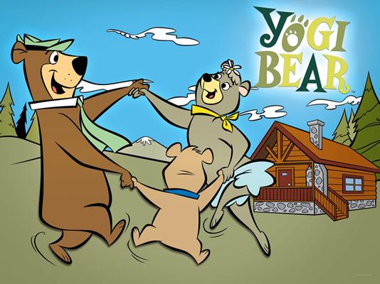 Yogibär